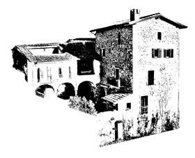 Castello di Zorzino