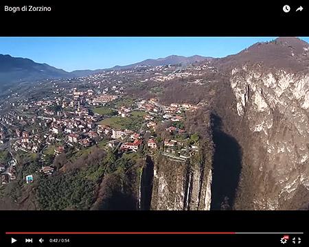 Video Castel Zorzino
